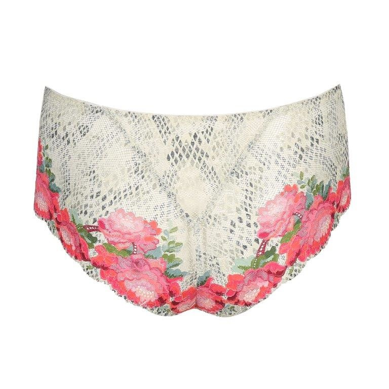 PrimaDonna Twist Prima Donna Twist Efforia hotpants 36-42 flowers of eden