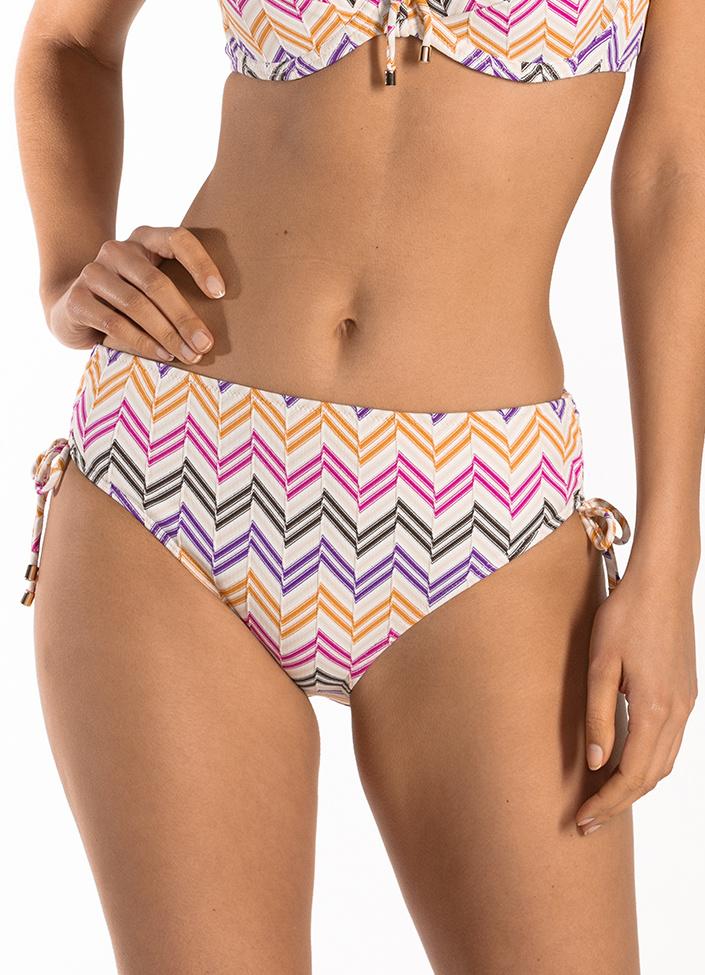 CYELL CYELL Mirage hoge bikinislip 40-42