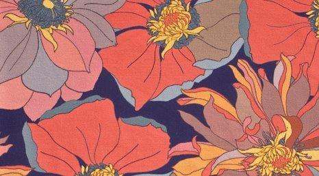 PrimaDonna SWIM Prima Donna Swim Melanesia mousse hart bikini C-G coral flower