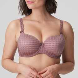 Madison mousse cup C-G satin taupe