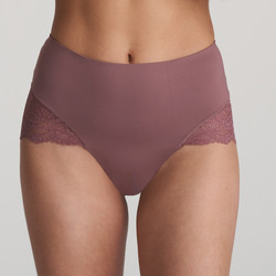 Color Studio Lace corrigerende tailleslip 36-46 satin taupe