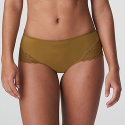 First Night hotpants 36-48 plant green