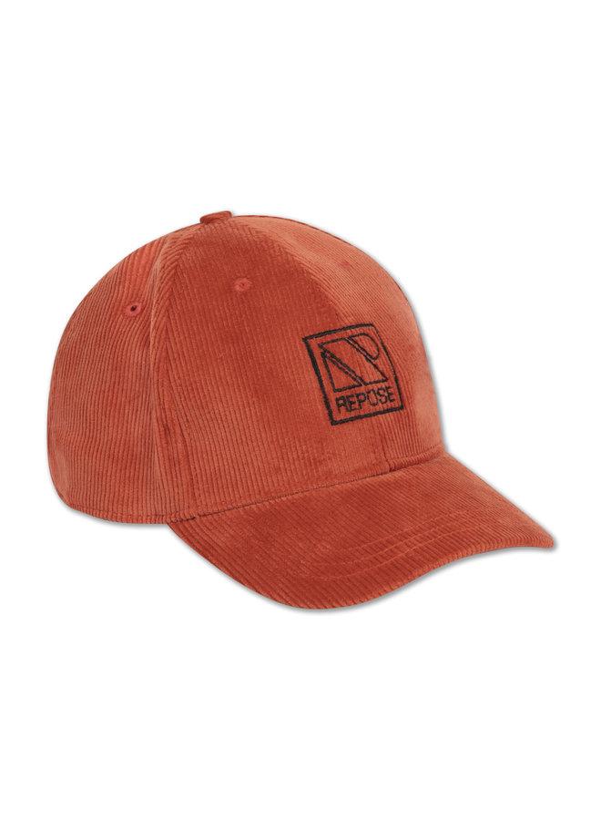 Repose AMS | cap | dusty red