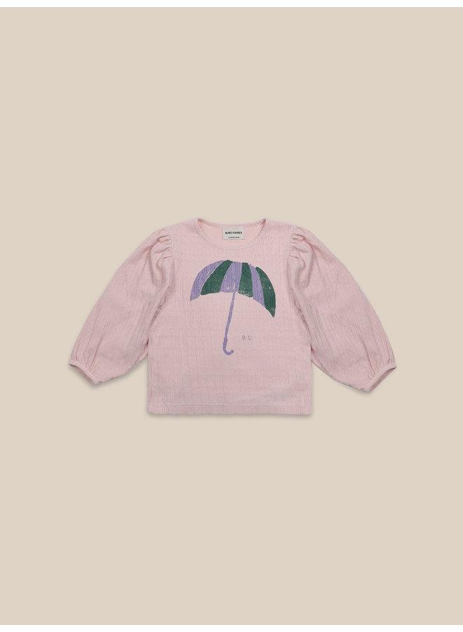 Bobo Choses | umbrella girl t-shirt