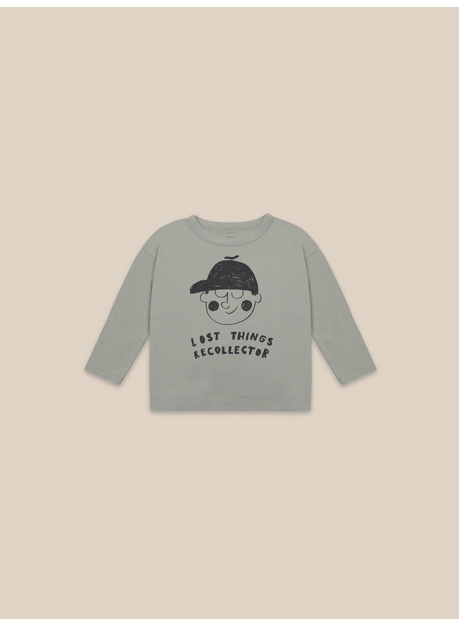Bobo Choses | boy long sleeve t-shirt