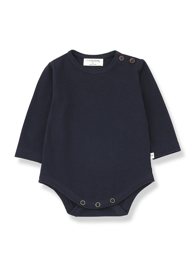 1+ in the family | astun body | blue notte