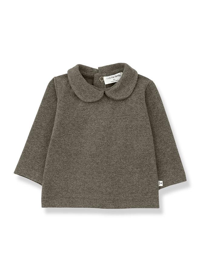 1+ in the family | pineta blouse | terrau