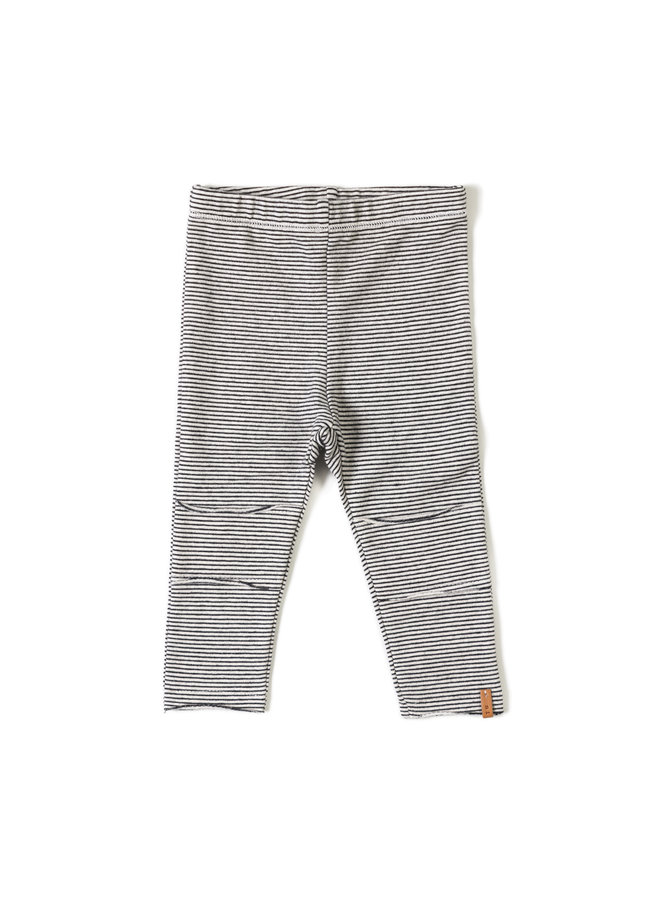 Nixnut | winter legging | stripe
