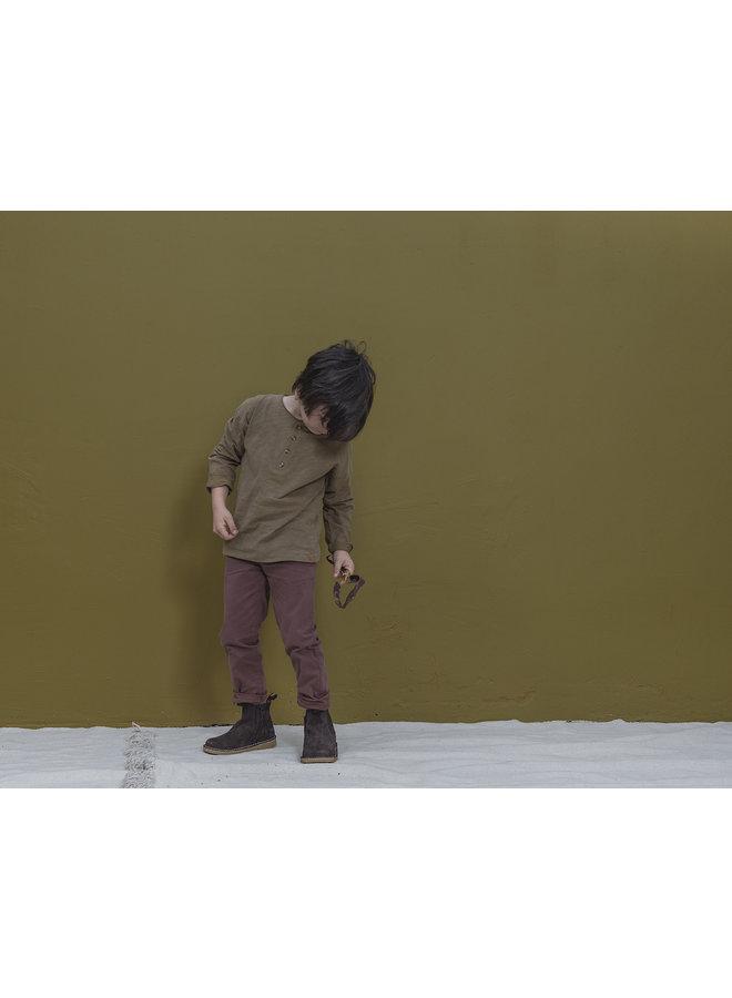 Nixnut | chino | earth