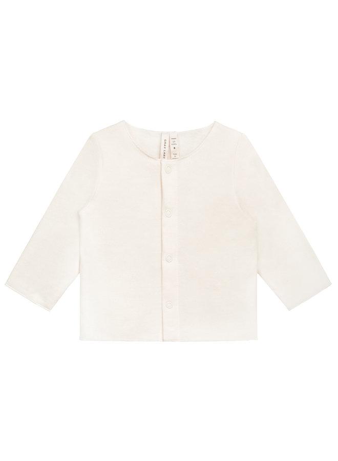 Gray Label | baby cardigan | cream