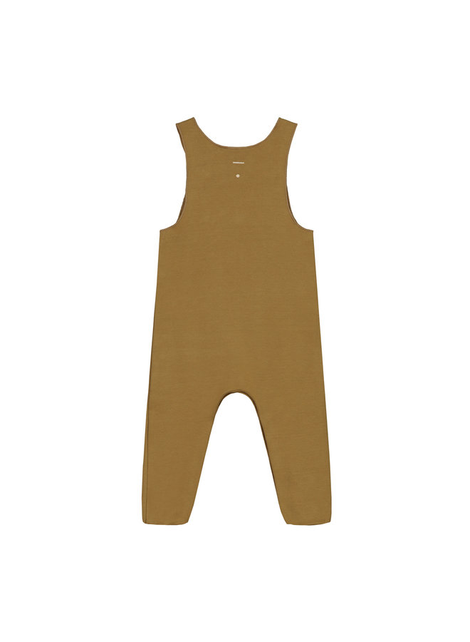 Gray Label | baby sleeveless suit | peanut