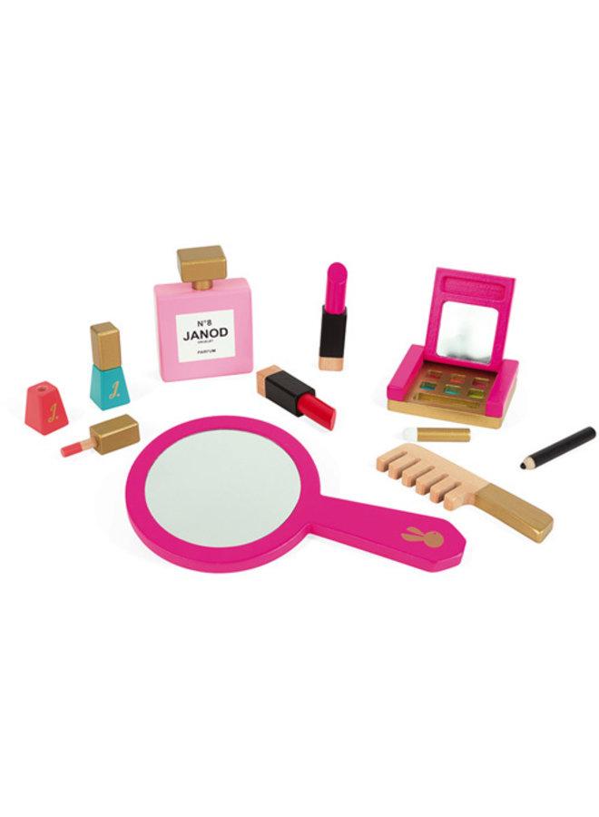 Janod   beautycase
