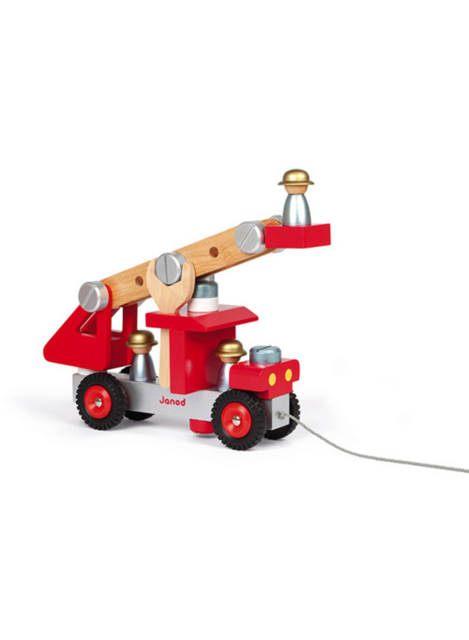 Janod   brandweerauto