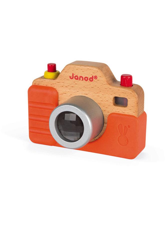 Janod | camera met geluid