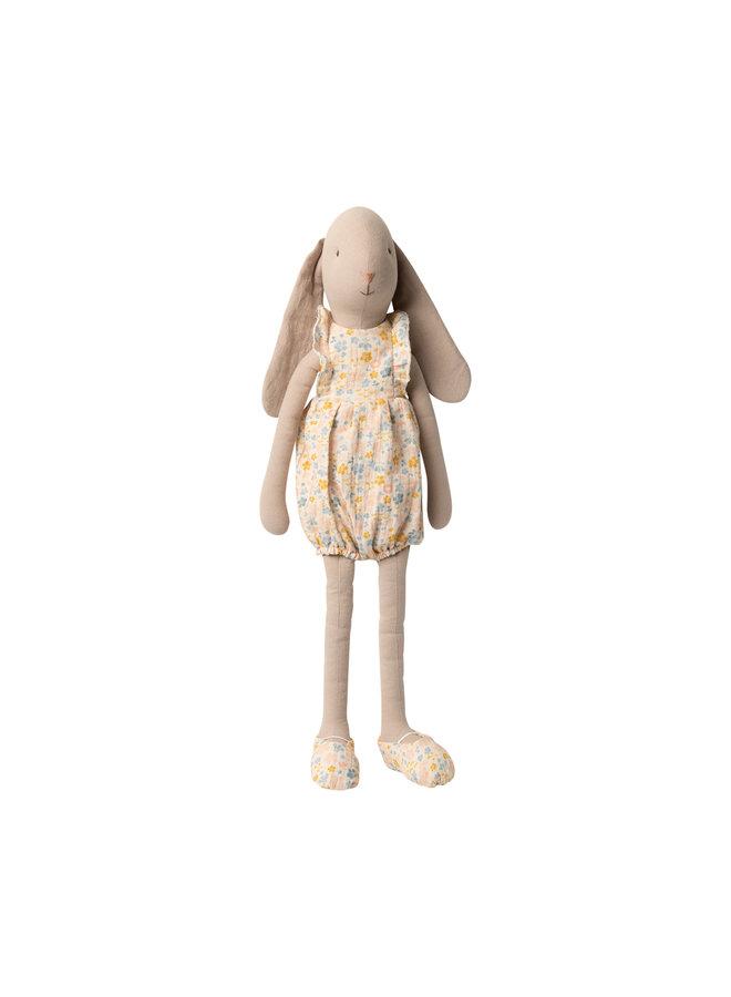 Maileg | bunny size 4 | flower suit
