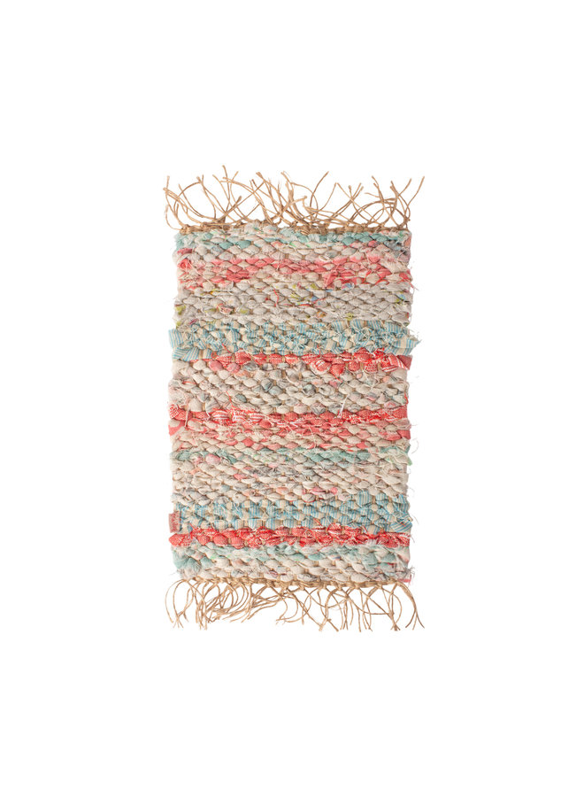 Maileg | rug | woven