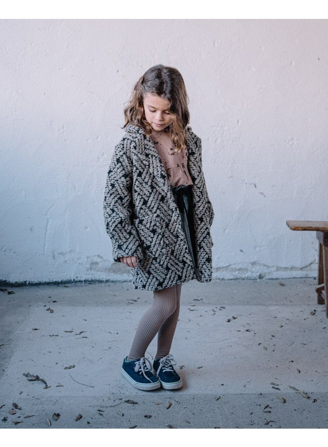 Buho | alexa coat