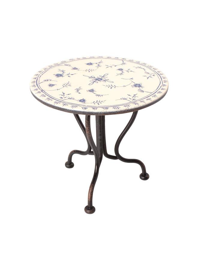 Maileg | vintage tea table | micro