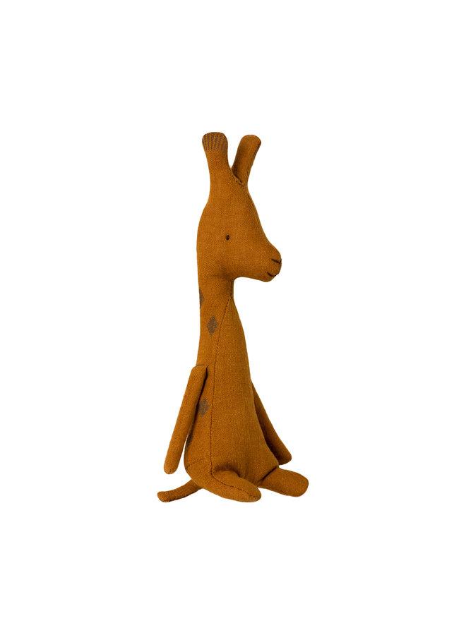 Maileg   noah's friends   giraffe   mini