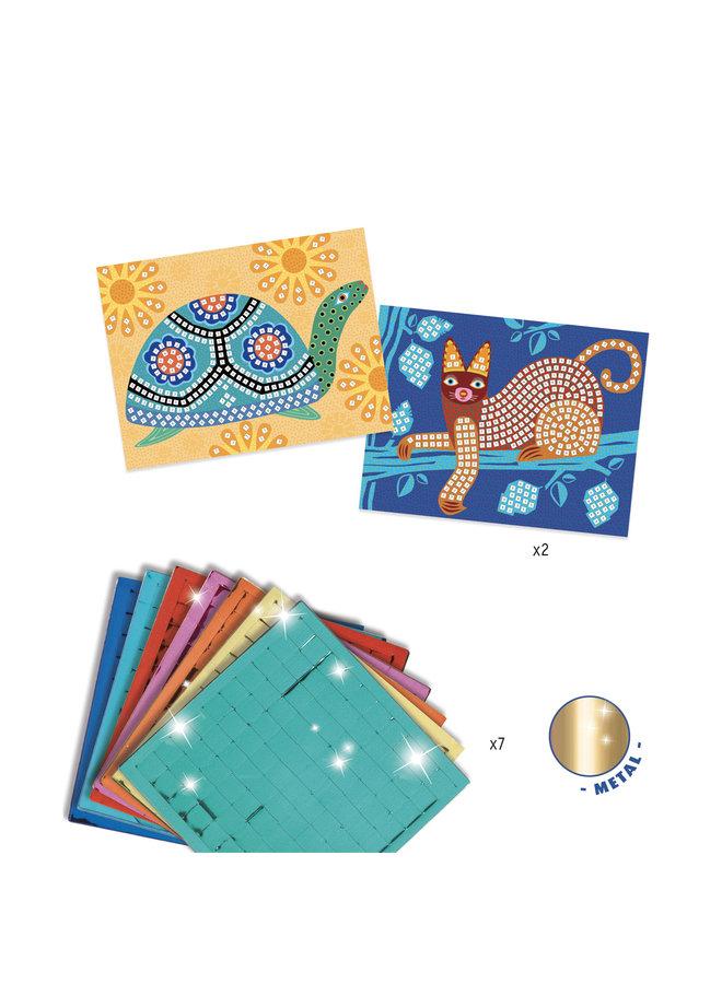 Djeco | mozaiek | oaxacan
