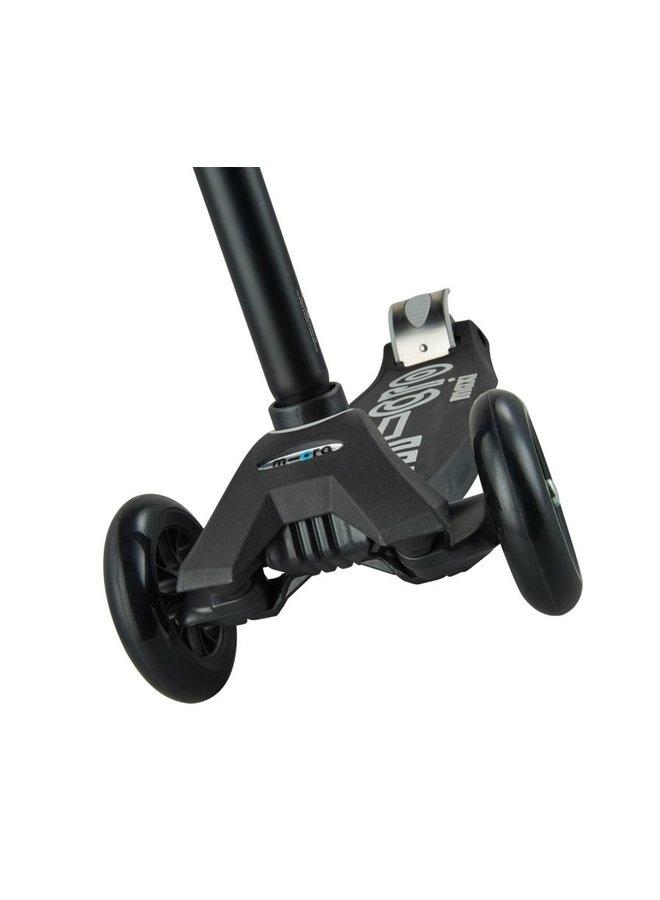 Micro | maxi step deluxe | zwart/grijs