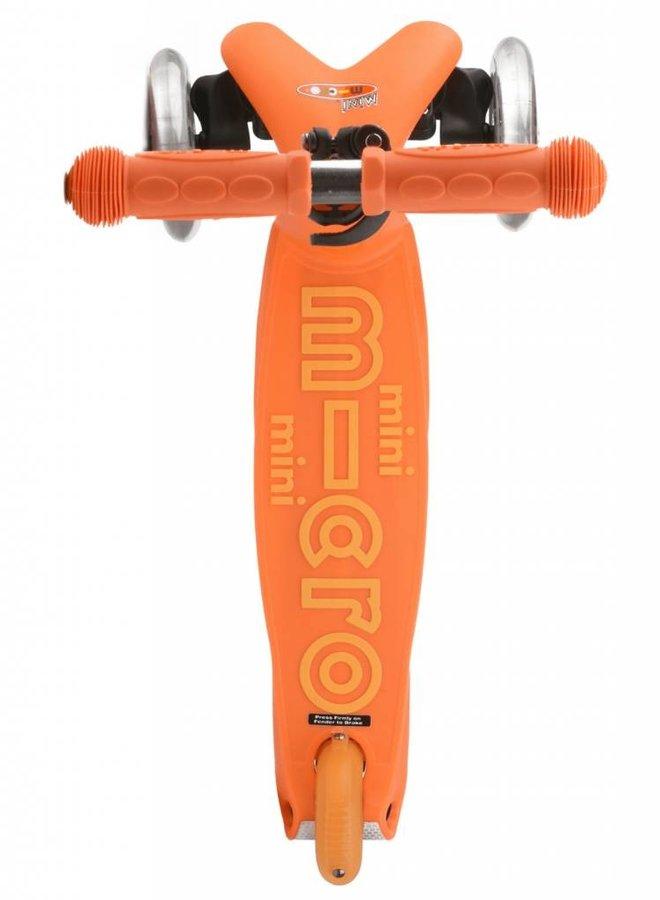 Micro | mini step deluxe | oranje