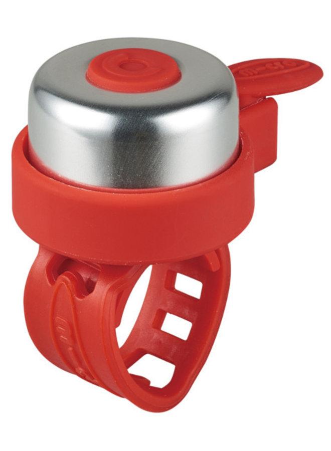 Micro   bel   rood
