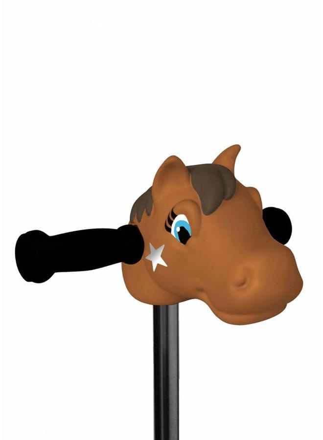Micro | scootaheadz | pony bruin