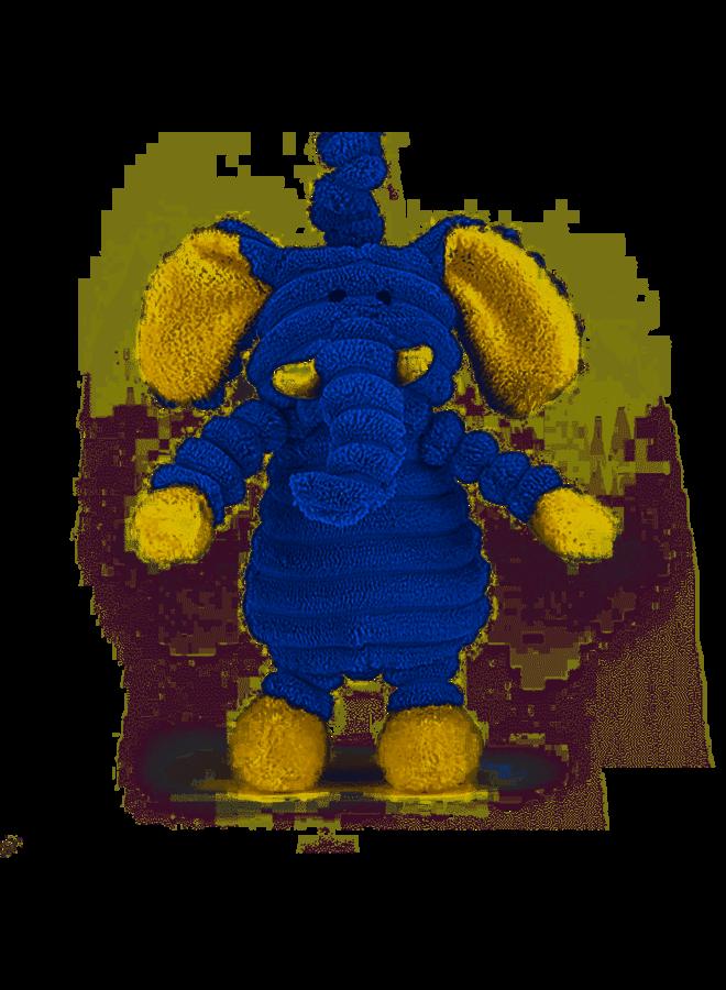 Jellycat   cordy roy baby olifant jitter
