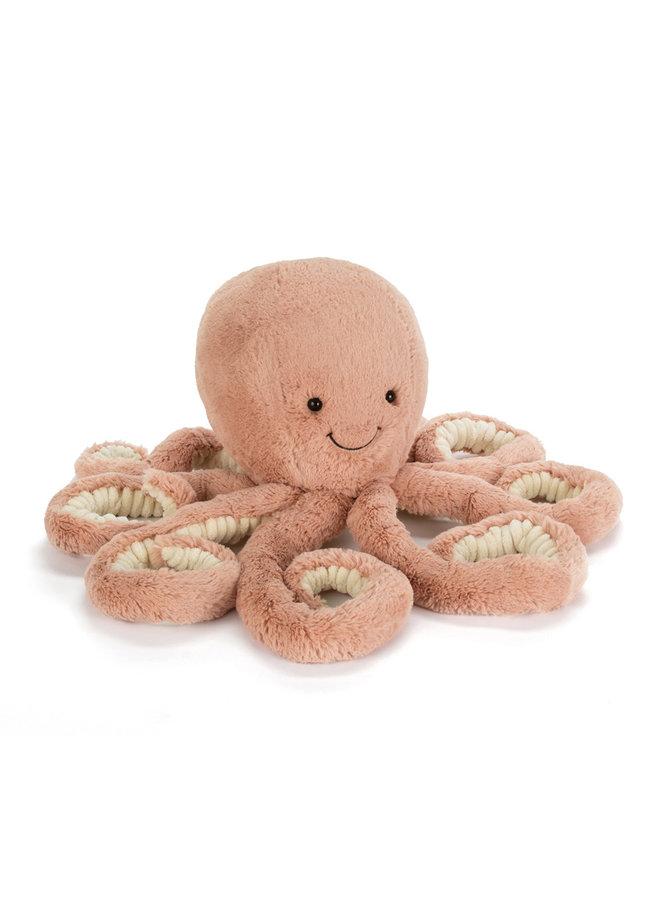 Jellycat | odell octopus little