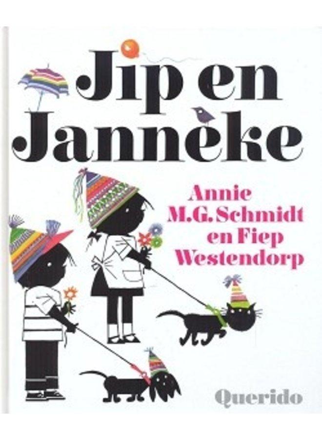 Boeken | jip en janneke verhalenboek | 3+
