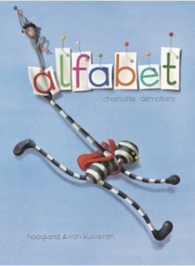 Boeken | alfabet | 4+