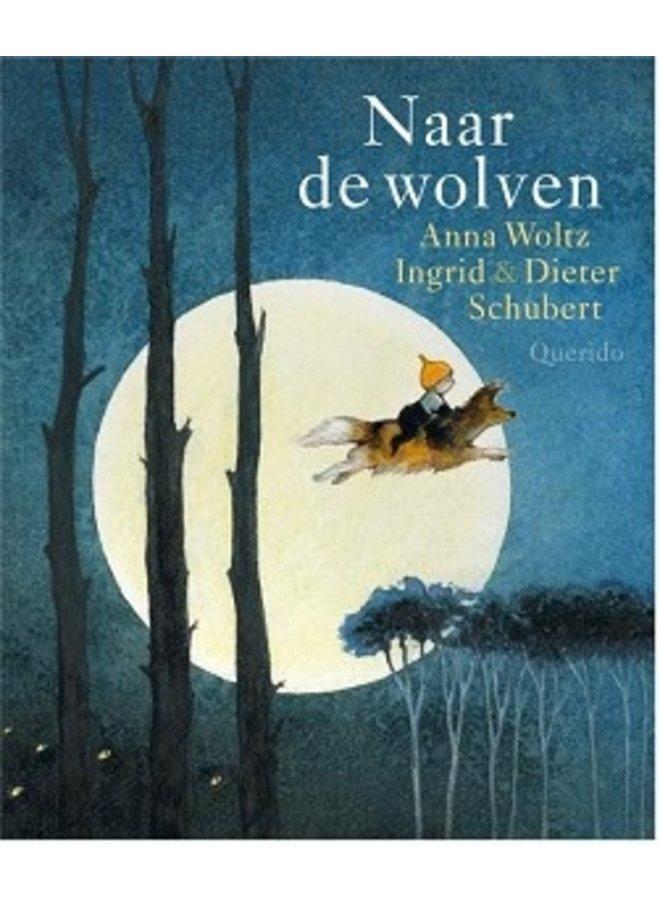 Boeken | naar de wolven | 4+