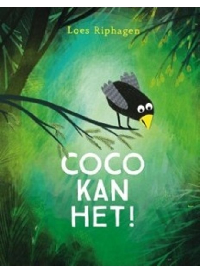 Boeken   coco kan het   3+