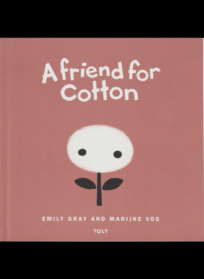 Boeken | a friend for cotton | 4+