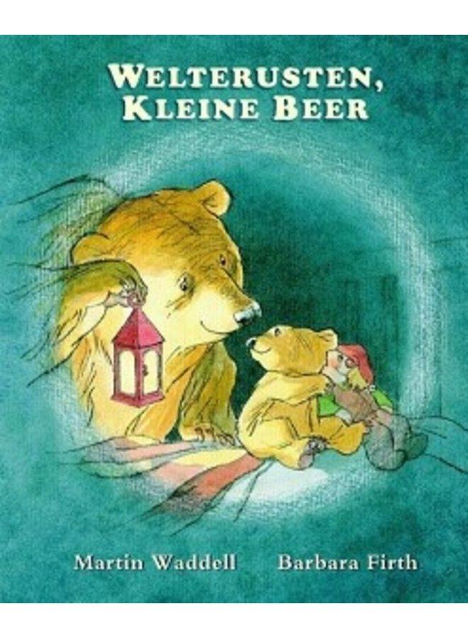 Boeken | welterusten, kleine beer | 2+