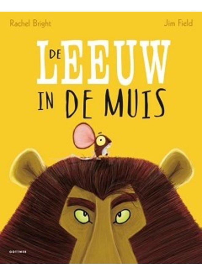 Boeken | de leeuw in de muis | 3+
