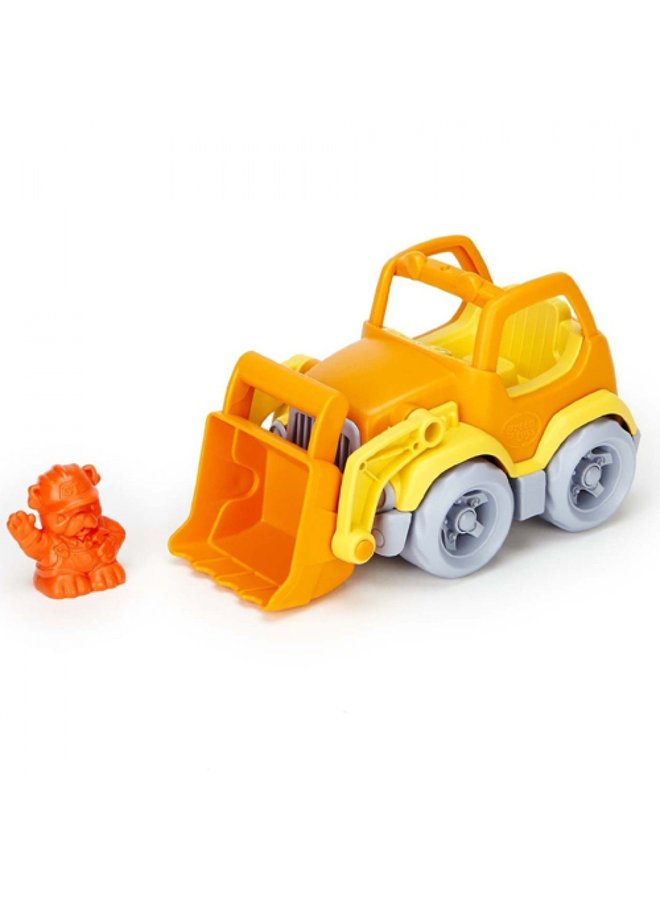 Green Toys | scooper bulldozer