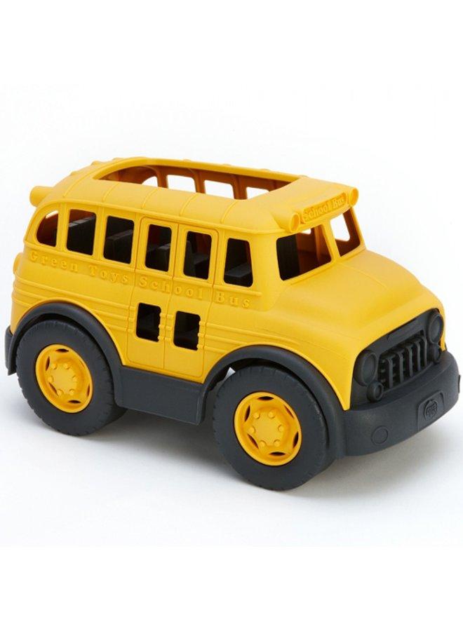 Green Toys   schoolbus
