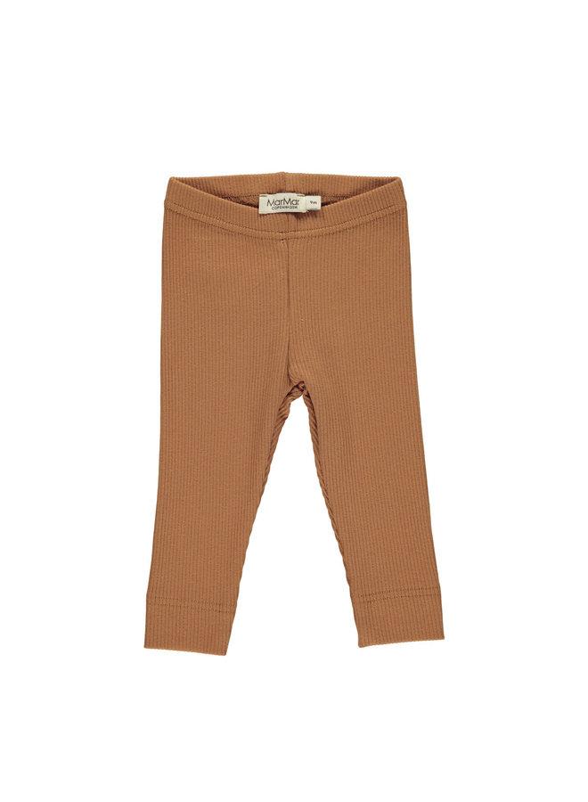 MarMar   leg pants   desert red