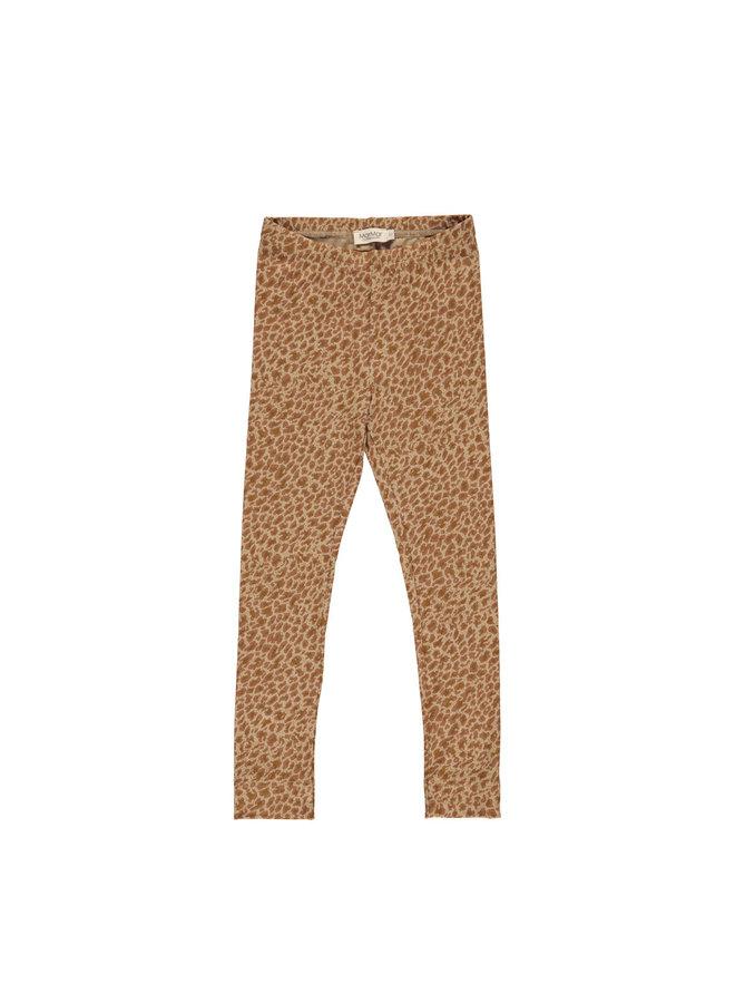 MarMar | leo leg pants | leopard | sierra leo