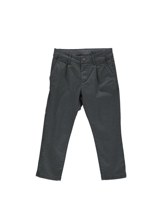 MarMar | primo l | chino pants | dusk blue