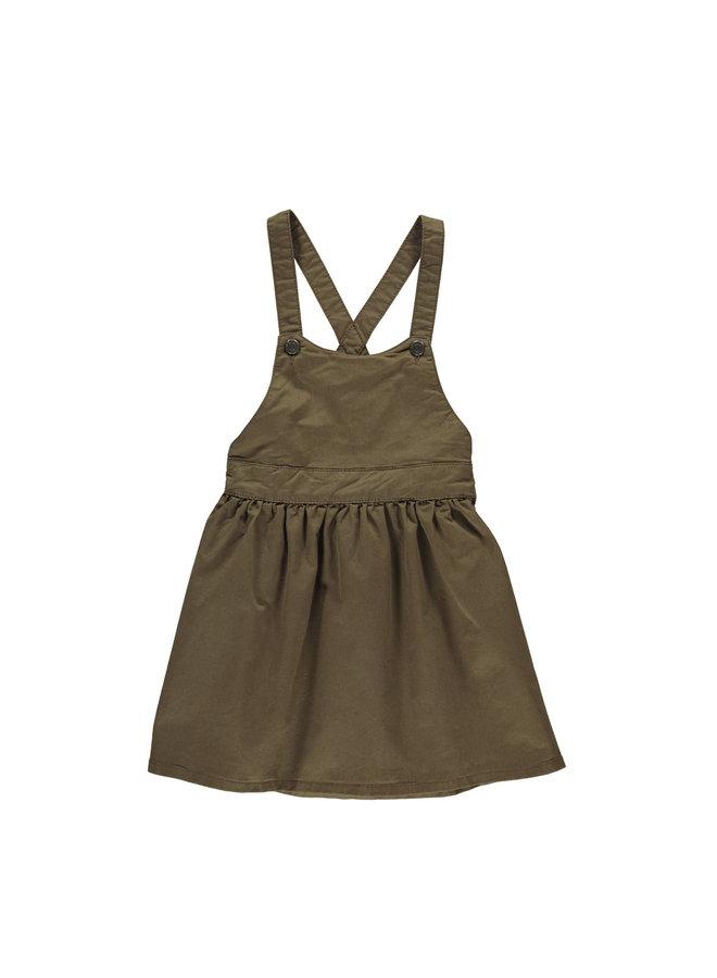 MarMar | sanne | chino skirt | loden