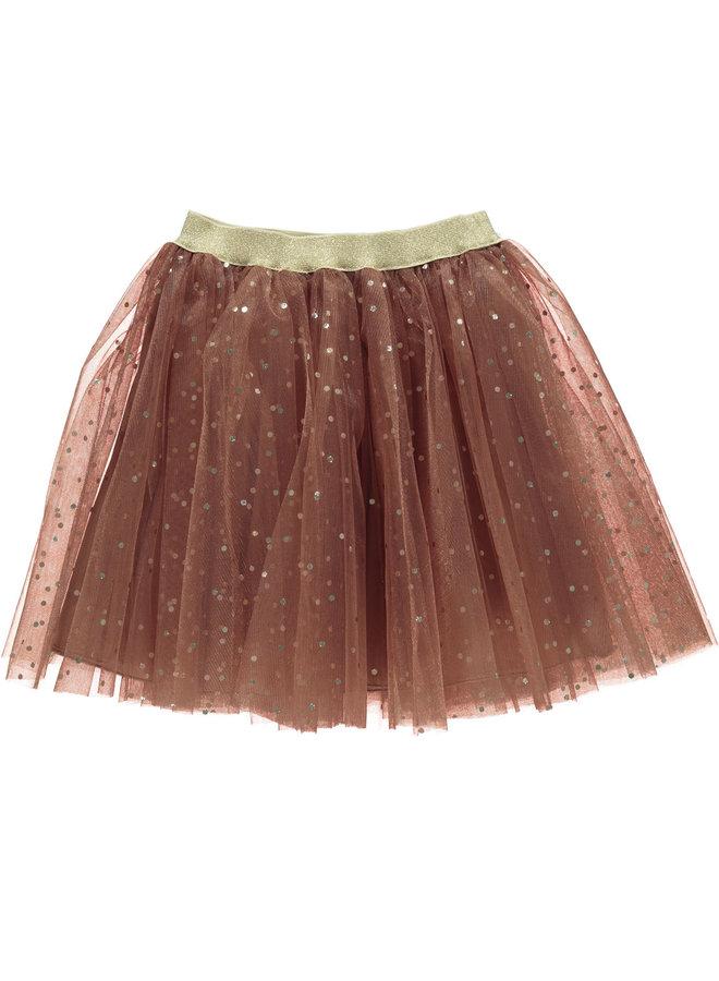 MarMar   solo sun   ballerina dotty   skirt   rose blush