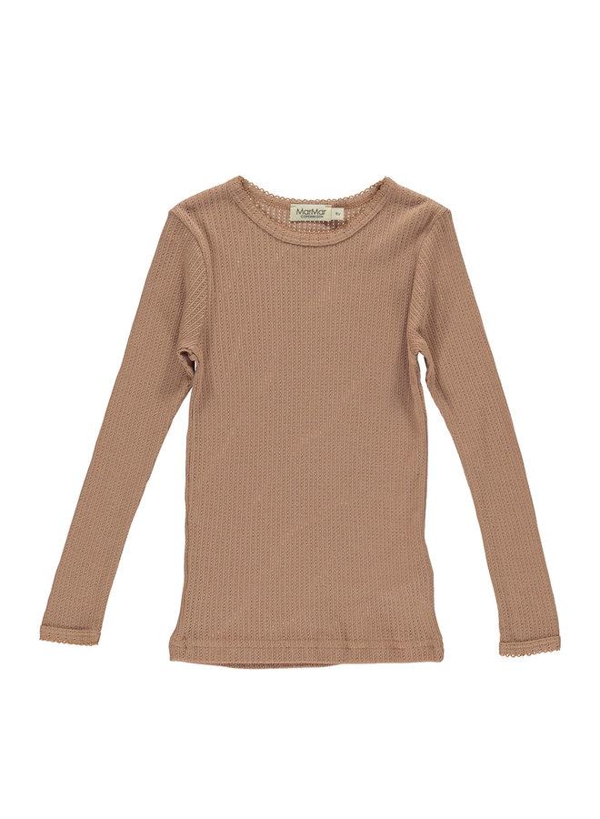 MarMar | tamra | t-shirt | rose blush
