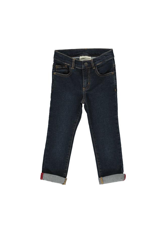 MarMar   pallas   jeans   dark indigo