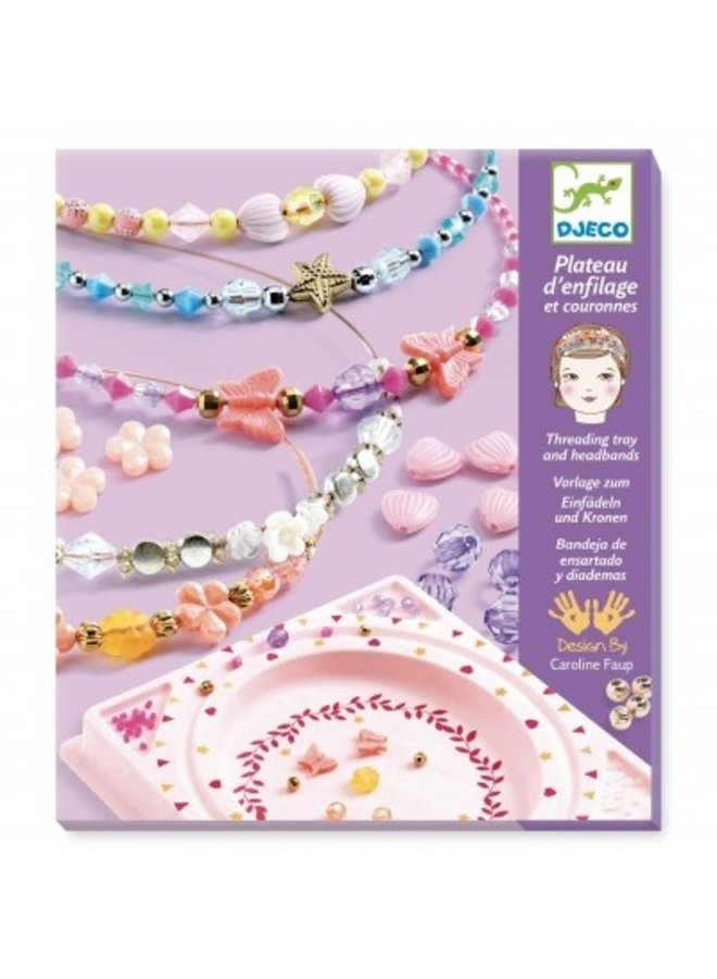 Djeco | kralen | sieraden maken