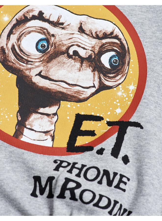 Mini Rodini | E.T. raglan sweatshirt