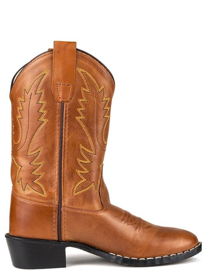 Bootstock | western boot | canyon