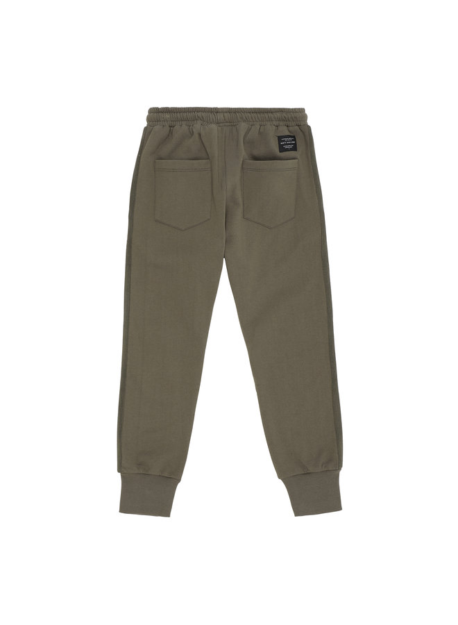 Soft Gallery | jules pants | olive night